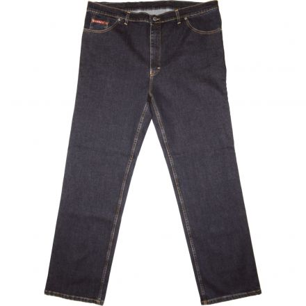 B. Roy Dark Denim Stretch